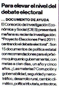 Regional - EL COMERCIO