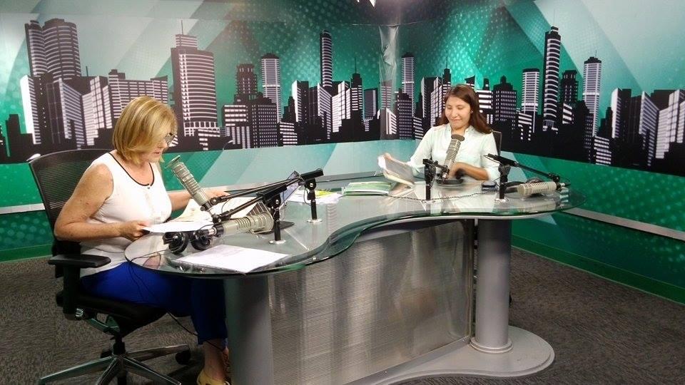 Entrevista en Radio Capital: ¿Qué le preguntarías a tu candidato o candidata en el debate?