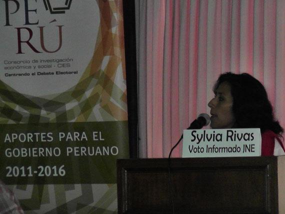 Seminarios Regionales - Trujillo