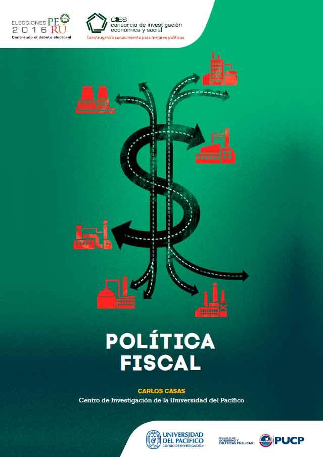 Documento de Política: Política fiscal