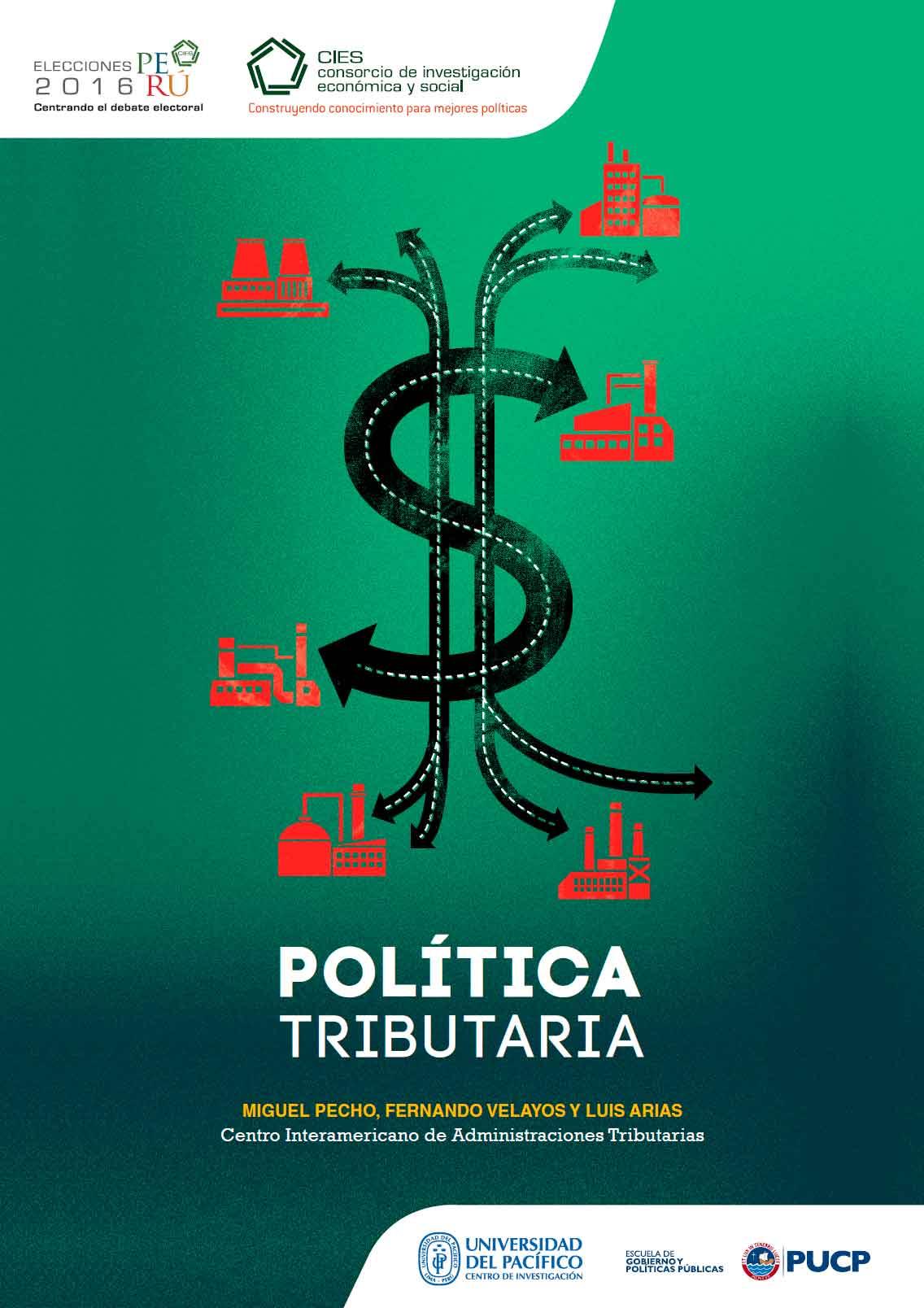 Documento de Política: Política tributaria
