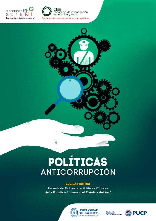 Documento de Política:Políticas anticurrupción