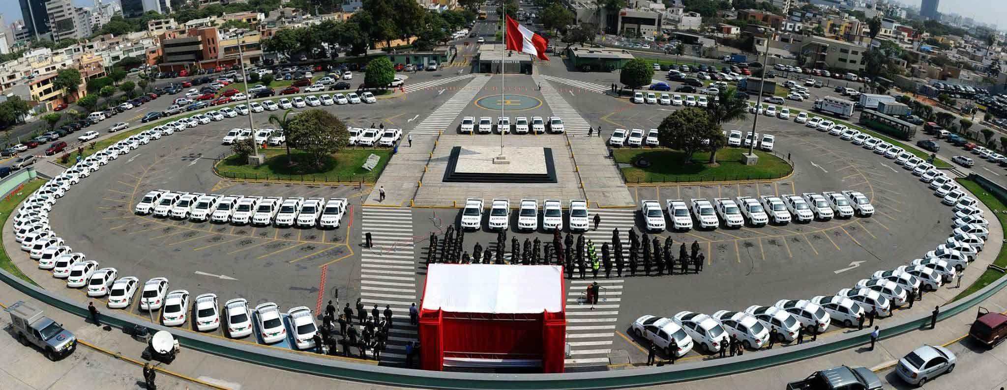 POLÍTICAS DE REFORMA DEL ESTADO