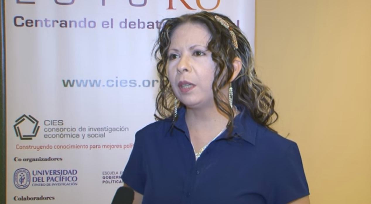 Políticas Anticorrupción - Lucila Pautrat (PUCP)