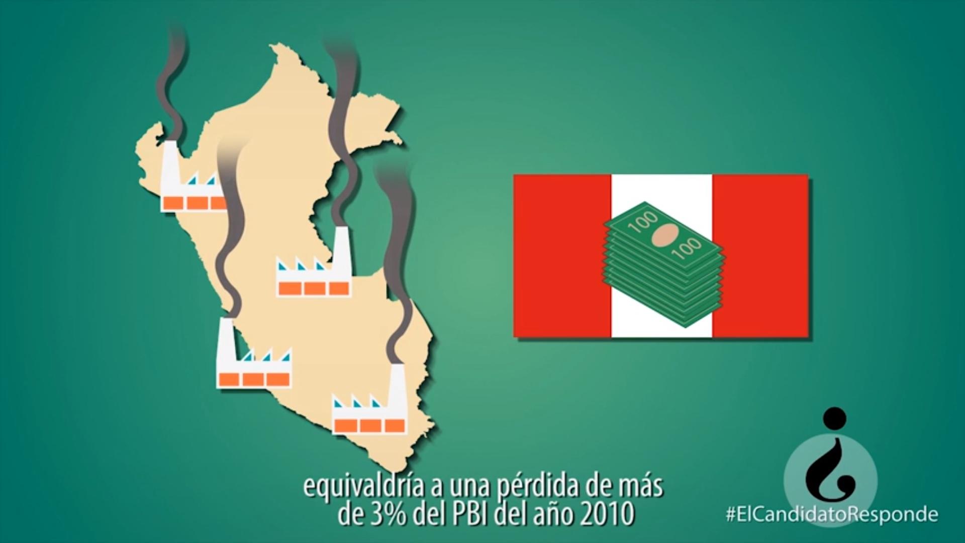 Elecciones Perú 2016: Propuestas de Cambio Climático en la Política Económica Nacional