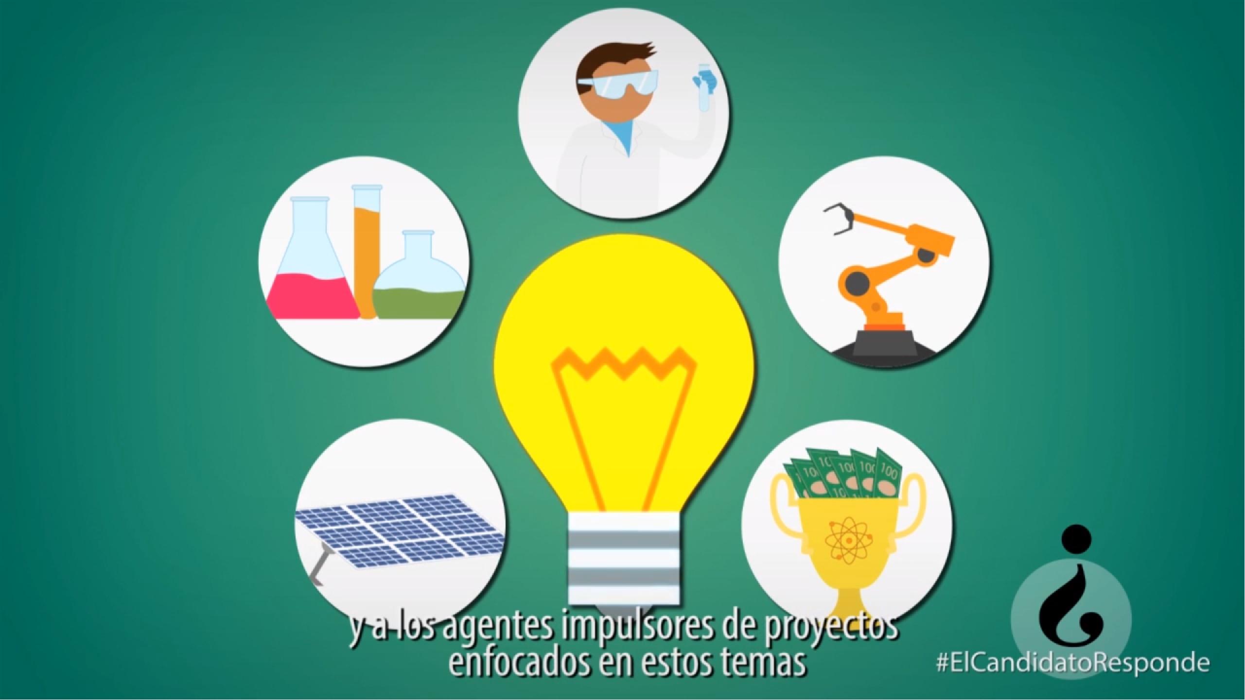 Elecciones Perú 2016: Propuestas de Fomento de la Ciencia, Tecnología e Innovación