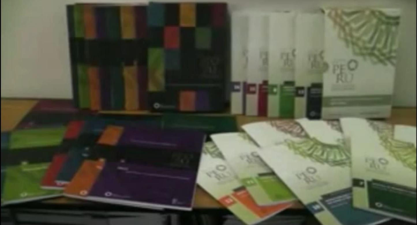 Acceda al video balance del Proyecto CIES Elecciones 2011