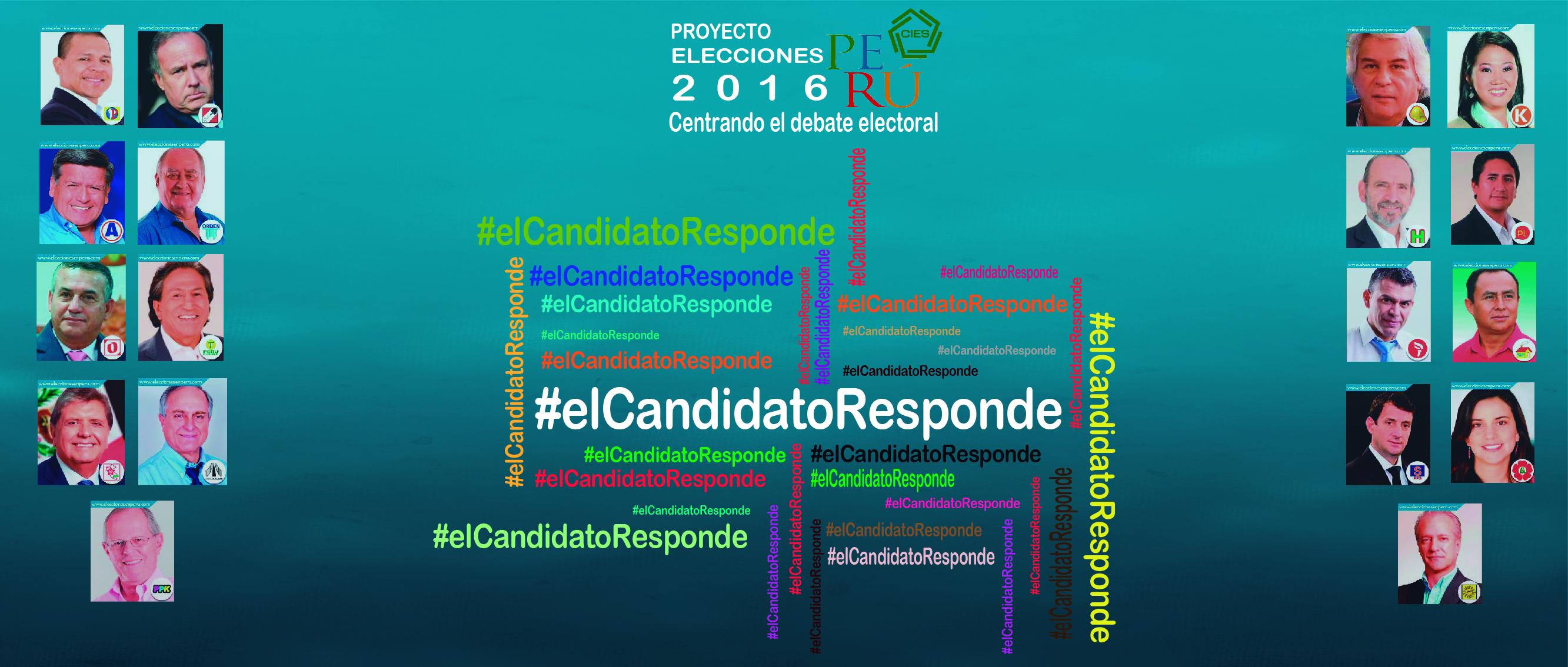 CONVOCATORIA DE PRENSA Presentación 16 documentos de política