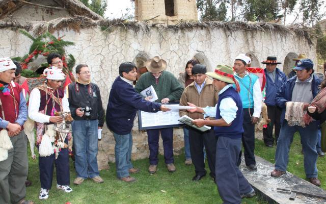 CIES elaboró 26 documentos de política para nuevos gobiernos regionales 2015 – 2018