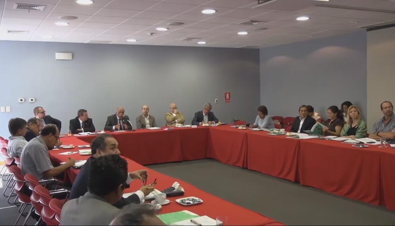 Elecciones 2016 Diálogo para el futuro de los bosques