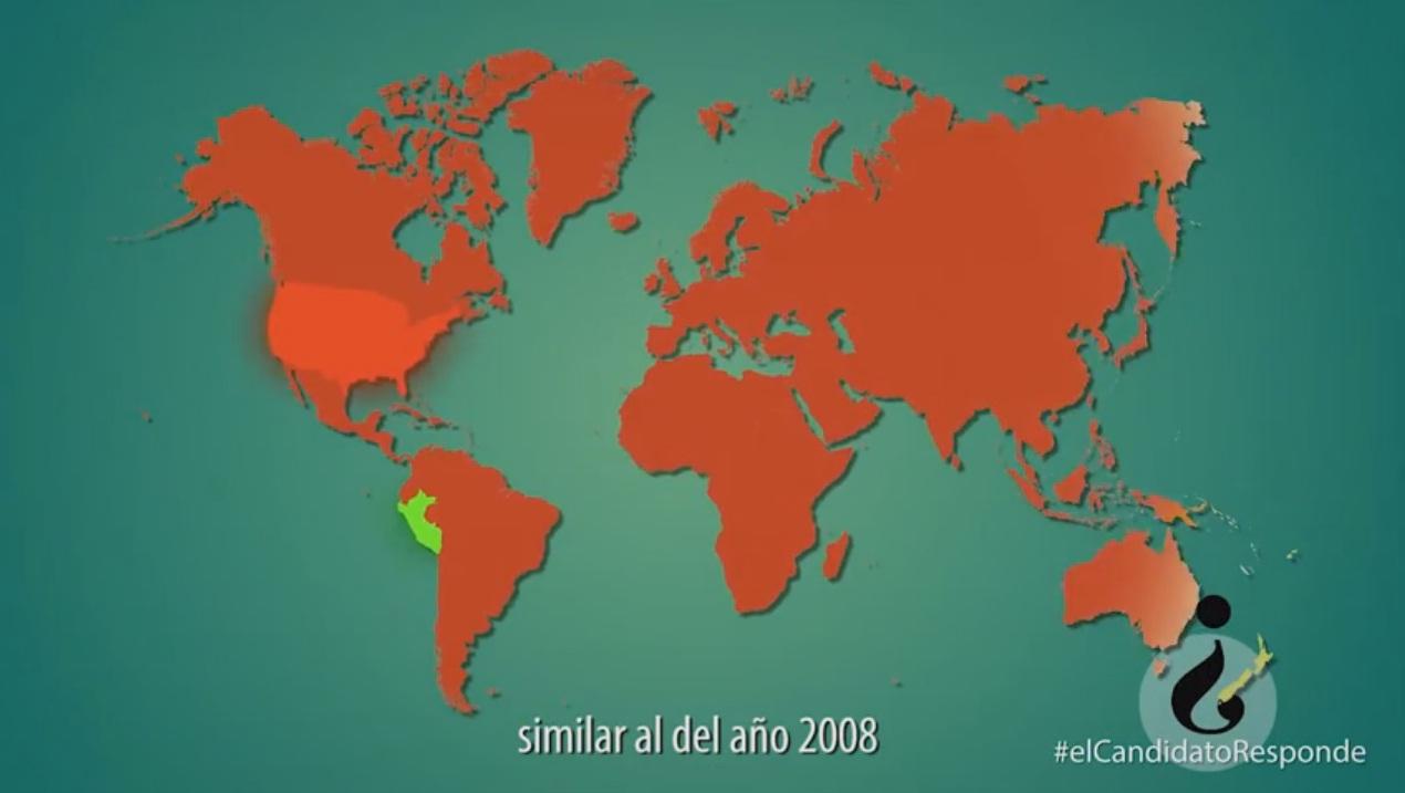 Elecciones Perú 2016: Propuestas de Política Fiscal