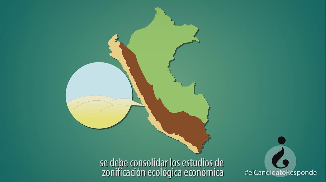Elecciones Perú 2016: Propuestas de Gestión Ambiental y de Recursos Naturales