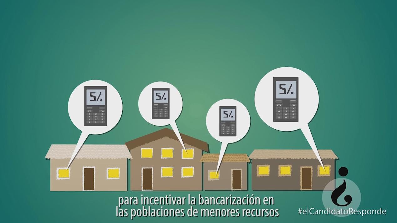 Elecciones Perú 2016: Propuestas de Inclusión Financiera en la Población Vulnerable