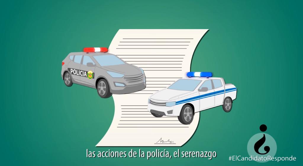 Elecciones Perú 2016: Propuestas de Seguridad Ciudadana