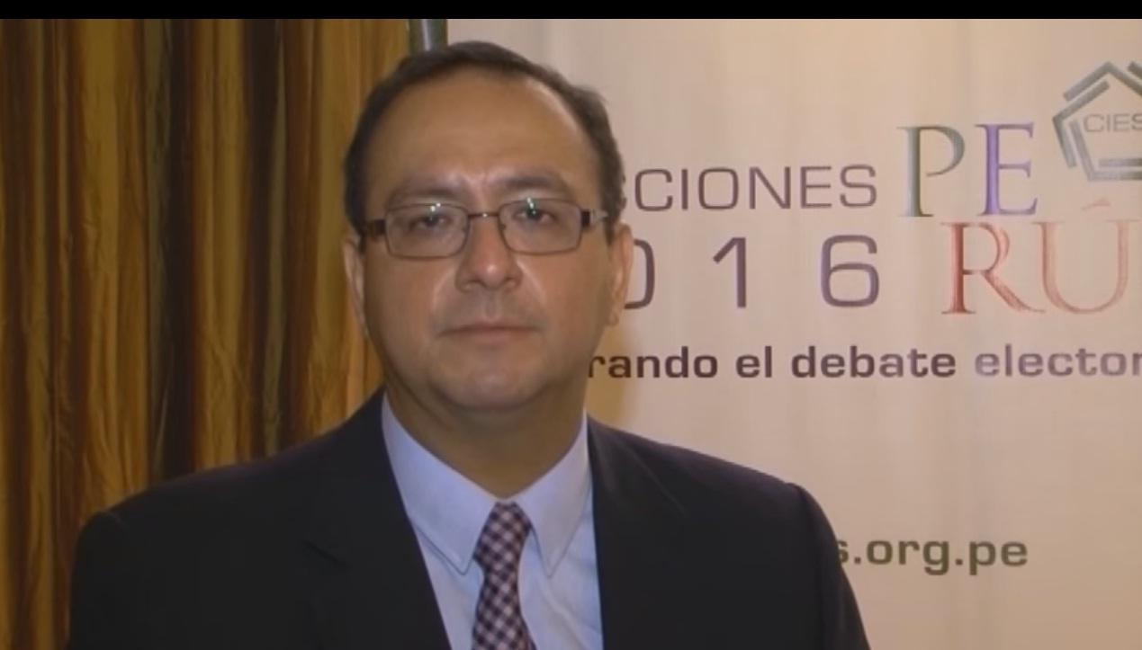 Reforma del Servicio Civil - Juan José Martínez (CIUP)