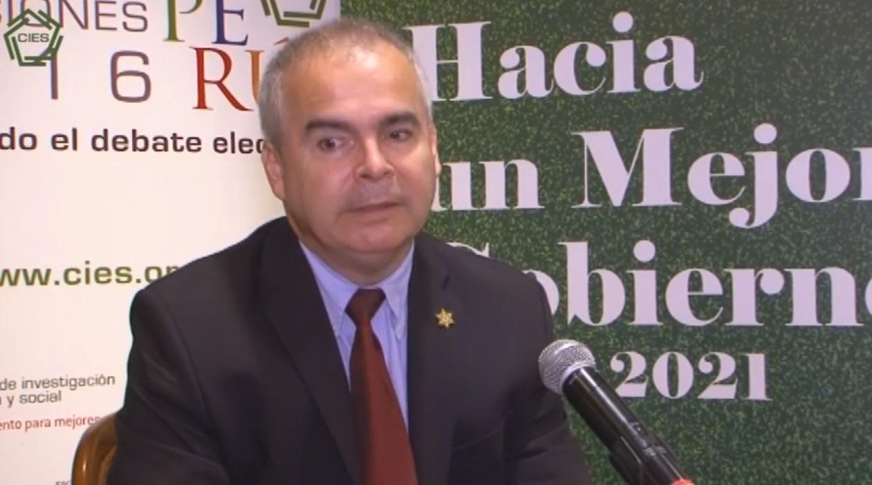 Acceso Universal a Energía y Tecnologías Renovables - Pedro Gamio