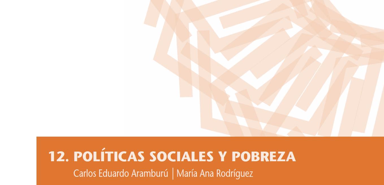 Políticas sociales y pobreza